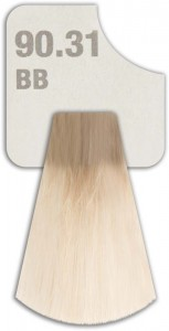 90.31 BB HIGHT LIFT BEIGE BLONDE