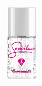 SEMILAC CUTICLE REMOVER 12ML
