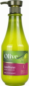 Olive Conditioner - odżywka 800 ml
