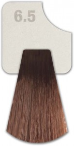 WIZOUT HAIR COLOR MAHOGANY  6.5