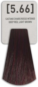 INSIGHT HYDRA-COLOR CREAM DEEP RED 5.66