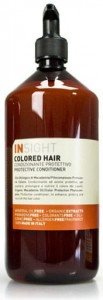 INSIGHT COLORED HAIR PROTECTIVE CONDITIONER 900 ml. Odżywka ochronna do włosów farbowanych.