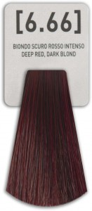 INSIGHT HYDRA-COLOR CREAM DEEP RED 6.66