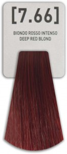 INSIGHT HYDRA-COLOR CREAM DEEP RED 7.66