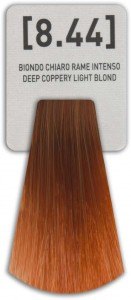 INSIGHT HYDRA-COLOR CREAM DEEP COPPERY 8.44