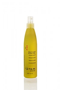 UNA MULTI USE SPRAY ŻEL W SPRAYU 250 ML