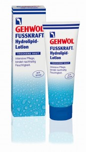 "E.GERLACH ""LOTION HYDROLIPIDOWY"" 125 ML"