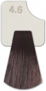 WIZOUT HAIR COLOR RED 4.6
