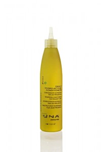 UNA DAILY HYDROACTIVE CONDITIONER 250 MLODŻ. NAW