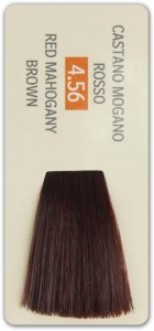 4.56 RED MAHOGANY BROWN