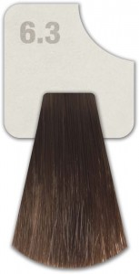 WIZOUT  HAIR COLOR GOLDEN 6.3