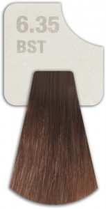 WIZOUT HAIR COLOR MIXED 6.35 BST DARK TABACCO BLONDE