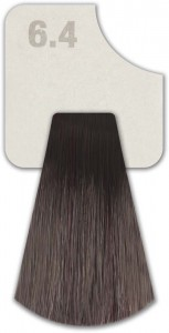 WIZOUT HAIR COLOR COPPER 6.4