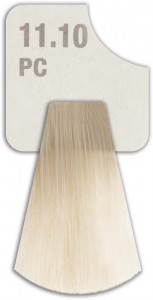 WIZOUT HAIR COLOR MIXED 11.10 PC PLATINIUM ASH