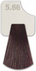 WIZOUT HAIR COLOR DEEP RED 5.66
