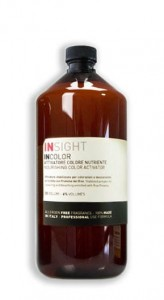 INSIGHT INCOLOR NOURISHING COLOR ACTIVATOR 3% 1000ML