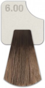 WIZOUT HAIR COLOR DEEP NATURALS 6.00