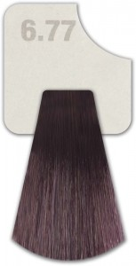 WIZOUT HAIR COLOR DEEP VIOLET  6.77