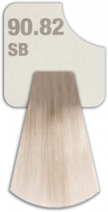 90.82 SB HIGHT LIFT SILVER BLONDE
