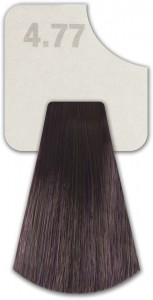 WIZOUT HAIR COLOR DEEP VIOLET 4.77