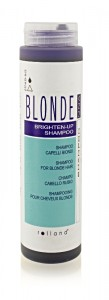 UNA BRIGHTEN-UP- SHAMPOO 250 ML -SZAMPON DO WŁ BLO