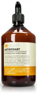 INSIGHT ANTIOXIDANT REJUVENATING CONDITIONER 500 ml. Odżywka odmładzająca.