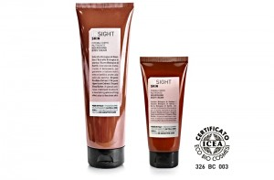 INSIGHT SKIN NOURUSHING BODY CREAM 50 ML. Odżywczy krem do ciała.