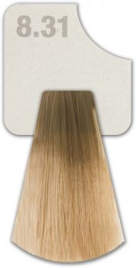 8.31 LIGHT BEIGE BLONDE