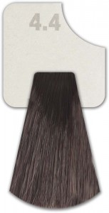 WIZOUT HAIR COLOR COPPER 4.4