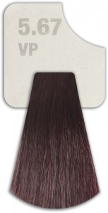 WIZOUT HAIR COLOR MIXED 5.67 VP PLUM VIOLET