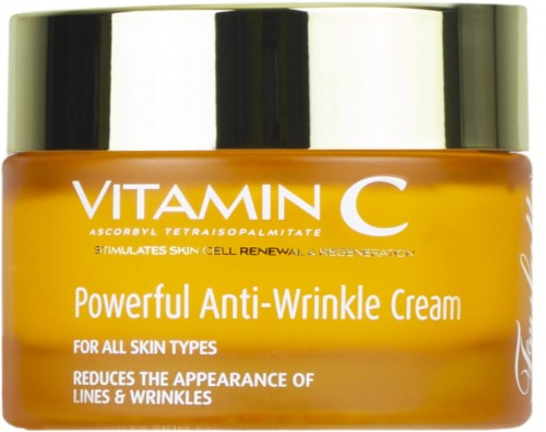 Vitamin C Powerful Anti-Wrinkle Cream słoik.jpg